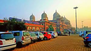 kanpur central railway station wikipedia