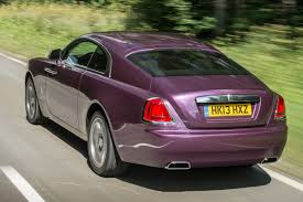 roll royce purple rolls royce wraith pictures rolls royce wraith auto express