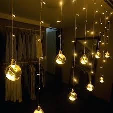 Decorative Lights For Bedroom Bedroom Hanging String Lights Hanging String Lights For Bedroom