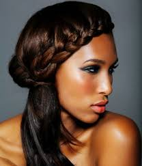 black hairstyles 2015 with braids to the side 25 hottest braided hairstyles for black women head turning