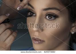 looking for a makeup artist makup stock images royalty free images vectors