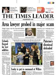 lexus woodhaven winnipeg times leader 03 13 2012 wilkes barre american recovery and
