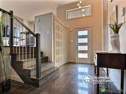 split foyer house plans house plan w3490 detail from drummondhouseplans com