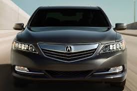 lexus sedan vs acura sedan used 2015 acura rlx for sale pricing u0026 features edmunds