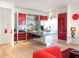 Best 20 Red Kitchen Cabinets Best 20 Kitchen Island Centerpiece Ideas On Pinterest Coffee With