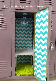 5 simple steps to decorating a fabulous locker with locker lookz