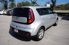 new 2017 kia soul for sale in vero beach near sebastian fl