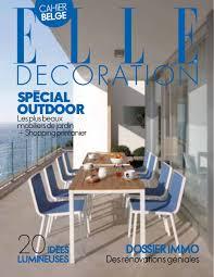 home decoration magazines elle decor belgium mysuites nyc