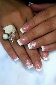 502 best nail designs french manicure images on pinterest make