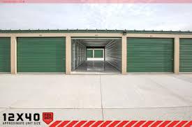 rv storage in rapid city sd 12 u0027 x 40 u0027 unit