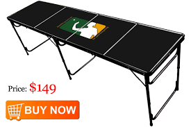 how long is a beer pong table beer pong tables australia official size beer pong australia