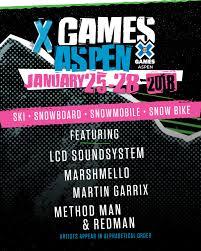 x games aspen 2018 front gate tickets
