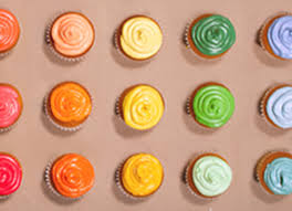 ziploc the ultimate icing color guide ziploc brand sc johnson