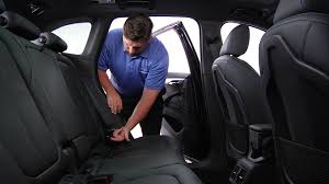 bmw rear seat cargo positions youtube