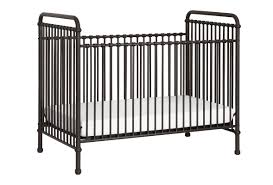 Black Convertible Cribs Million Dollar Baby Classic Abigail 3 In 1 Convertible Crib