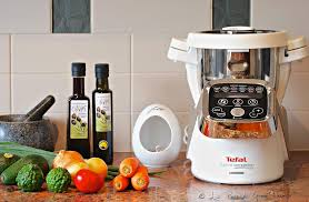 cuisine tefal chef cooking with the tefal cuisine companion