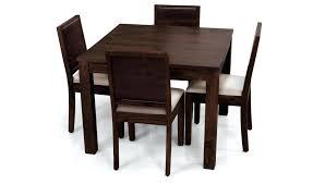 Modern Dark Wood Dining Table Cheap Modern Dining Tables U2013 Augure Me