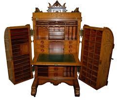 antique oak desks antique furniture