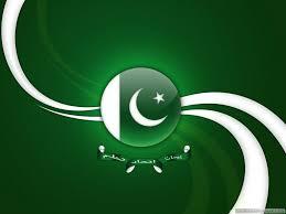 Pakistane Flag Beautiful Pakistani Flag Desktop Background