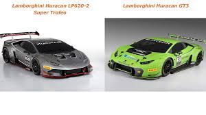 lamborghini race cars lamborghini huracan gt3 vs lamborghini huracan lp620 2 super
