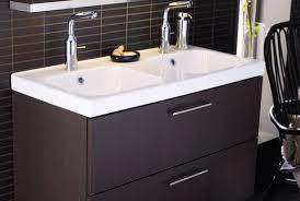 Install Bathroom Vanity Sink Double Bathroom Sink Ikea Picture With Installing Bathroom Sink