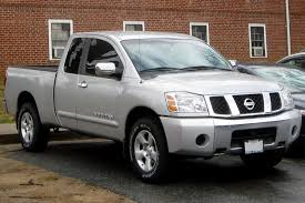 white nissan 2004 2004 nissan titan information and photos zombiedrive