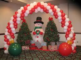 42 best christmas party decorations images on pinterest