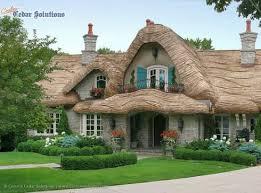25 wild u0026 wonderful fantasy homes storybook cottage fantasy