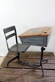 Kid School Desk Vintage School Desk Children S Desk School Desks Vintage