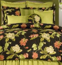 Rose Tree Symphony Comforter Set Rose Tree Bedding Collections Rose Tree Collection