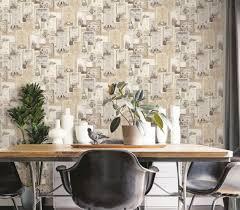 kchen tapeten modern 2 high quality wallpapers and fabrics non woven vinyl wallpaper