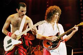 Wildfire Song Mtv by Freddie Mercury 25 Years 18 Things You Didn U0027t Know About The