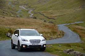 rally subaru outback subaru outback 2 0 diesel se cvt review greencarguide co uk