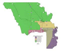 Jefferson County Zip Code Map by Board Of Supervisors Yolo County