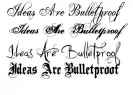 fancy lettering styles for tattoos eemagazine com