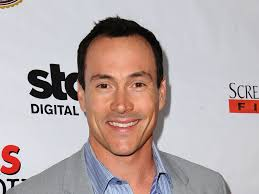 kleink che photo chris klein american pie papa sa femme a accouché