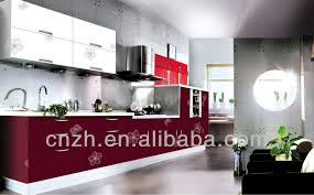 Acrylic Panels Cabinet Doors Modular High Gloss Acrylic Kitchen Shutter Cabinet Doors View