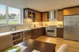 modern wet kitchen design contemporary kitchen variety of design solutions kitchen