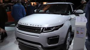 range rover land rover 2016 land rover range rover evoque 2016 in depth review interior