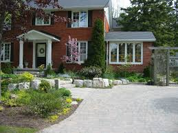 garden design garden design with elegant front entrance stoneworx