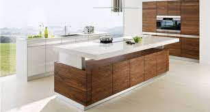 Modern Kitchen Furniture Ideas Exclusive Eco Friendly Modern Kitchen Design By Team7