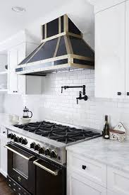 white kitchen cabinets with black hardware black hardware kitchen cabinet ideas the inspired room