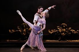 flash first look at houston ballet u0027s mayerling at the hobby center
