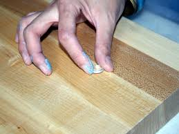 how to build a butcher block table hgtv