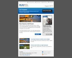 mailchimp newsletter templates unique mailchimp template 25 best
