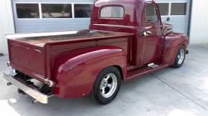 Classic Ford Truck Seat Covers - 1948 ford f1 pickup youtube