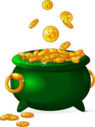 picture of a pot of gold free download clip art free clip art
