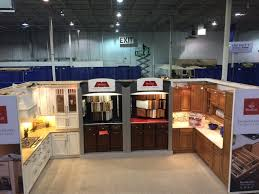 deflated over your kitchen or bathroom check out a home show