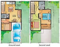 house design plans 50 square meter lot arden house model pro friends