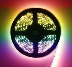 10 meter led strip lights led strip rgb 10 meter 60 led per meter 24 volt ledstripxl